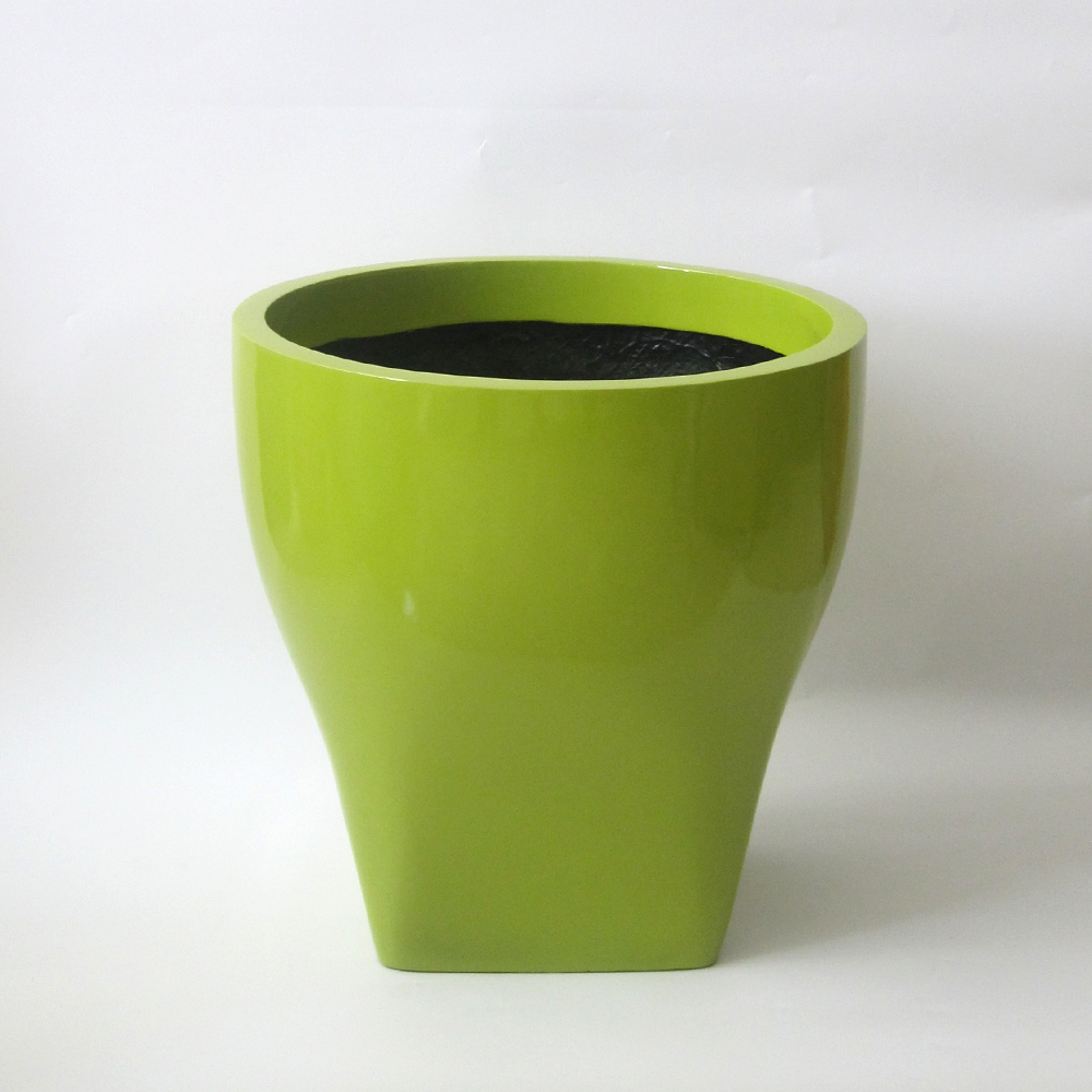 Outdoor Lacquer planter